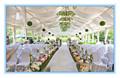 beautiful forros tenda e cortinas para a decoração do partido