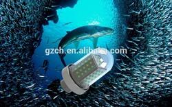 LED underwater fishing light