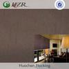 2014 high quality faux-silk dupion fire retardant roller blind