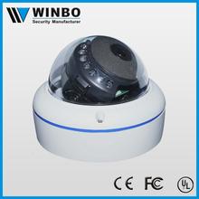 HD cctv fisheye 360 degree indoor megapixel ip camera fish-eye lens