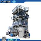 thin plastic film production line
