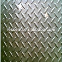 High Quality 304/304l, 316/316L Embossed Metal Sheet Decorative