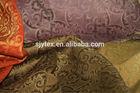 195-04-2,2014 hot sale luxury high quality jacquard table cloth