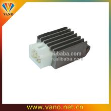 GY6 125 12V atv motorcycle voltage regulator rectifier