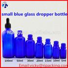 Glass Essential Oil Dropper Bottles