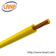 Chinese manufacture singel core wire solid stranded BVR power Cable