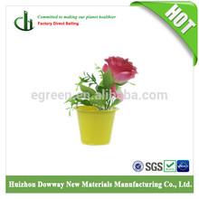 Eco-friendly biodegradable flower pots