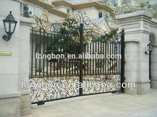 2014 Top-selling ansi cast steel gate valve