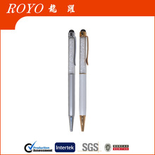 2014 High quality metal pen and pencil set for promotion product