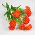 Alta qualidade de flor de seda, hot venda de flores artificiais