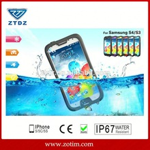 Hottest For Samsung Galaxy Tab 10.1 Waterproof Case