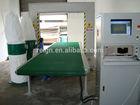 2014 foam sponge cutter new automatic Foam block cutting machine