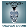 UK Goalong factory supply vodka with good price
