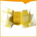 Halal pollo Bouillon cubos / 10 g condimento cubos / instantánea Stock cubos de pollo sabor