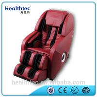 home electric elegant fabric massage chair
