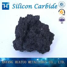 Silicon Carbide Henan Anyang Original Supplier/ Manufacturer/ Exporter SiC Henan