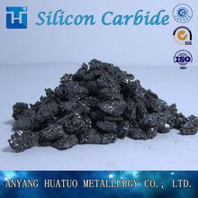 Balck Silicon Carbide SiC Black Silicon Carbide Metallurgical Raw Material