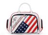 Golf Boston Bag----Kimho golf bag factory