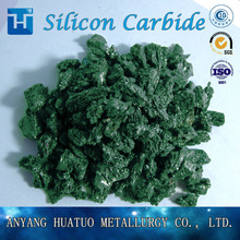 Green Silicon Carbide Grinding Green SiC for Lapping Compound China Green SiC