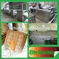 novos e de alta effencient multifuncional industrial biscuit linha de produção