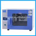 elétrica desktop laboratório forno de secagem