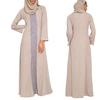 alibaba OEM china supplier abaya latest design muslim long sleeve latest abaya designs 2014 dubai