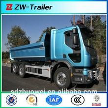 Sinotruk Howo A7 Tipper /dump Truck For Sale dubai