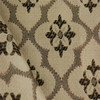 New style professional jacquard imported curtains