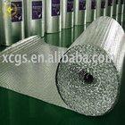 aluminum foil air bubble insulation/air bubble sheet/flexible thermal insulation sheets