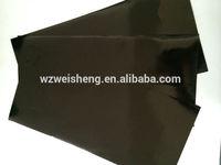 Black color metallic paper for cigarette inner,metallic paper for cigarette packing