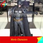 Robots for Adult Life Size Statue Batman