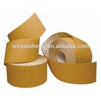 50gsm aluminum foil kraft paper for cigarette industry packing