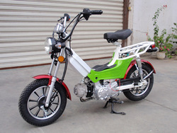 mature technology best selling Chinese cheap gas moped chopper mini 39cc motorcycle, cub motorcycle