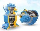TM40 Travel Motor Assy,TM40 final drive and hydraulic motor,TM40 excavator fina