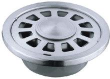 Stainless steel manufacture bathtub drain strainer bathtub drain strainer