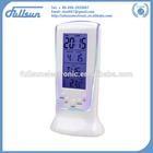 LCD calendar clock thermometer FS-510