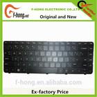 Genuine Original New G4 Keyboard For HP Laptop Keyboard Replacement