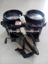 2014 best selling brand motorcycle spare parts speed meter/tachometer