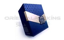 Royal Sulate scotch whisky wine box