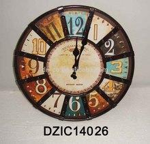 DZIC14026 hot sale clock- table clock