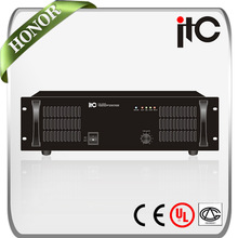 ITC T-61000 Series 1000W High Power Amplifier with XLR