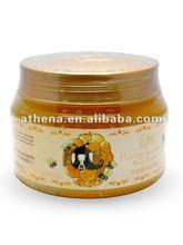 Honey Nourishing body massage cream