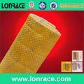 Lana di vetro a bordo/isolamento in lana di vetro prodotti/lana di vetro prezzo