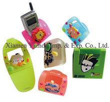 Universal Soft PVC Phone Holder