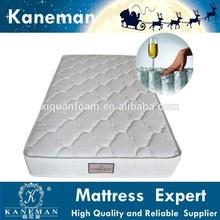 2014 sleep well pocket spring mattress