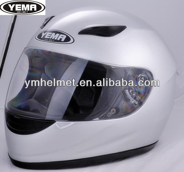 YM-821 custom unique full face motorcycle street helmets