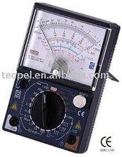 AMM-110 Taiwan made Analog Multimeter, Pocket Multimeter