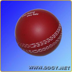 anti pu stress ball