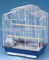 outdoor open top DESIGN Metal pet bird cage Supplies Wholesalers or Retail