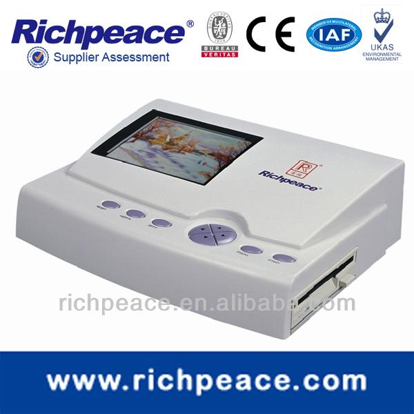 Richpeace Barudan y Tajima disco controlador del lector de tarjetas
